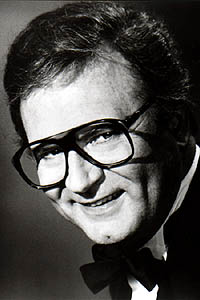 Charles Nelson Reilly, 1931-2007