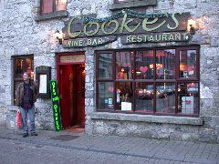 Cooke's of Galway