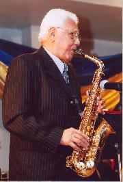 Frank J. Mannino, aka Frankie Mann
