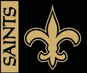 New Orleans Saints!
