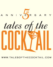 Tales of the Cocktail begins today!