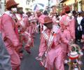 Tuba Fats' Jazz Funeral
