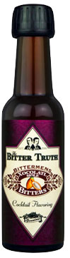 The Bitter Truth / Bittermens Xocolatl Mole Bitters