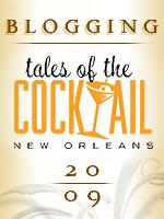 Talesblog 2009