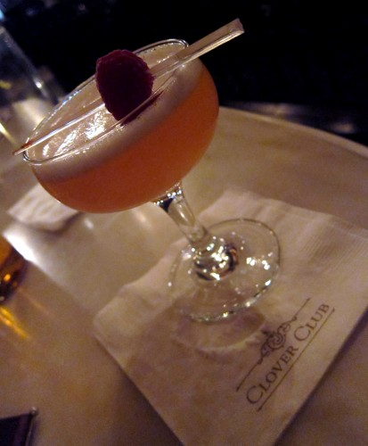 Clover Club