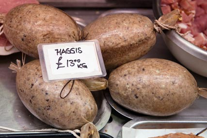 Gie her a Haggis!
