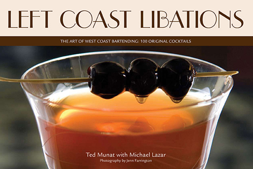 Left Coast Libations