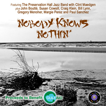 Nobody Knows Nothin'