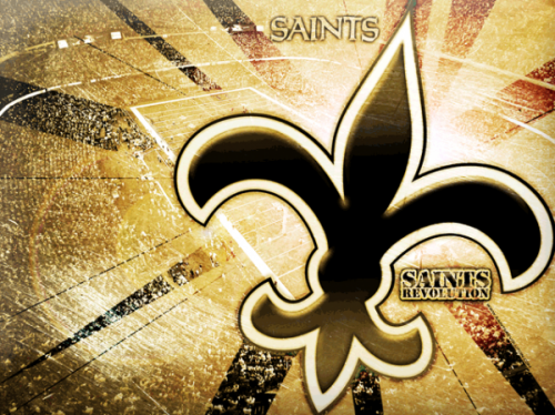 The Saints Revolution!